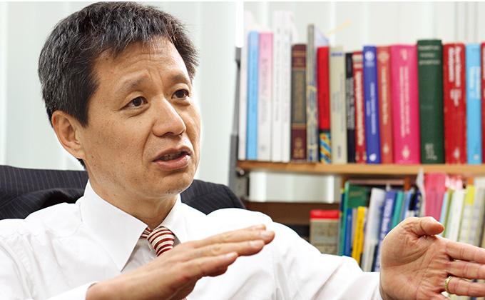 폐쇄공포증 극복한 카이스트 항공우주공학과 이덕주 교수