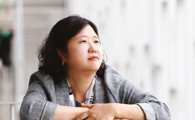 삶의 의미와 목적 찾은 보아스 유 교수