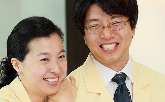 부부싸움 끝, 이혼위기 극복한 행복한 부부
