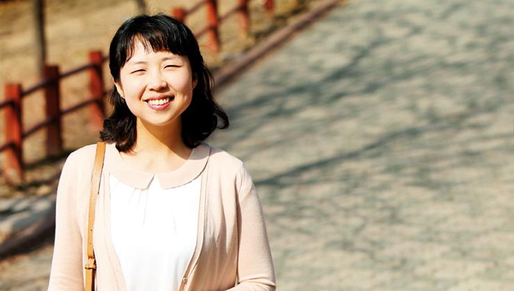 인생의 방황 끝낸 행복한 의사 김경아 씨2