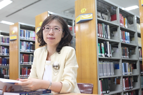 Prof. Mi ra yun meditation  research