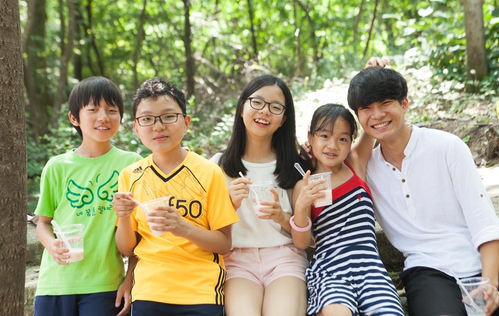 2017 여름 청소년캠프