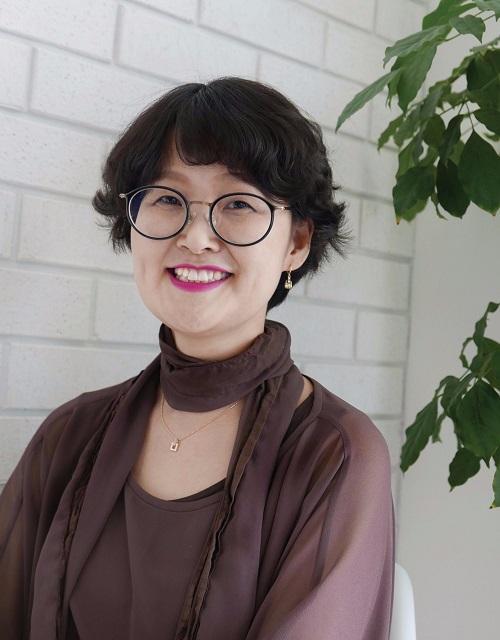 ▲ 교과 과정에 명상 수업을 도입해 청소년 인성교육에 큰 도움을 받고 있다는 이오남 교사